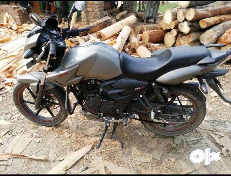 In excillent condition 2016 december bike 0
