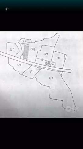 ST plot near essar petrol pump jainamore b.s.city