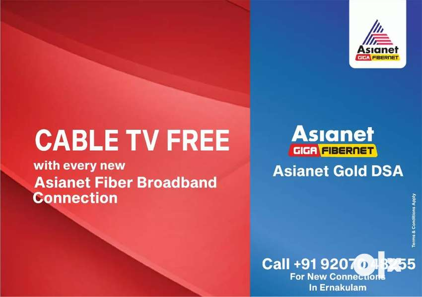 Asianet Broadband 0