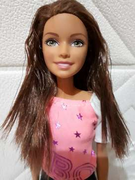 Boneka Barbie mattel original