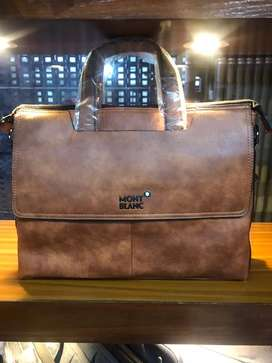 Montblanc Bag Stock Available Mix Model