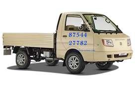 Ashok Leyland DOST showroom Vehicle sale