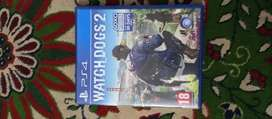 Watch Dogs 2 PS4 with Season Pass