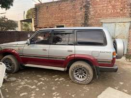 1991 model 2006 import 2007 Lahore number