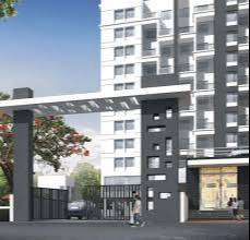3bhk flat avl for sale in Satyam rajyog