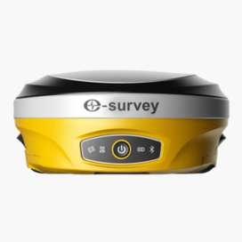 GPS Geodetik RTK E-Survey E600 Gnss