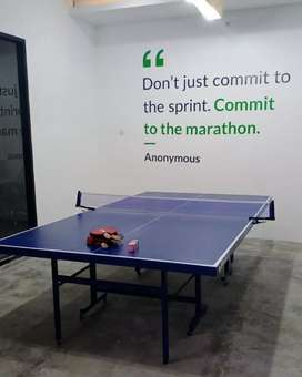 Tenis meja pingpong bagus