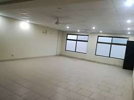 2 COMMERCIAL HALL FOR RENT
