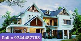 New Luxury House For Sale ,17 Cent ,Pala ,Kottayam