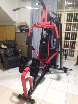 Alat fitness gym TL014 Baru
