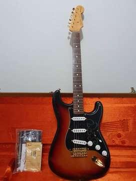 Gitar Fender Stratocaster SRV Artist Series