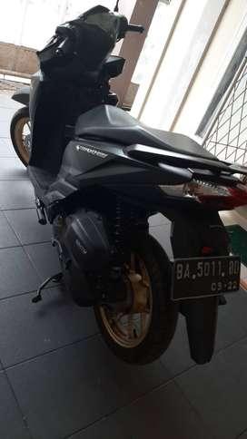 Honda vario 150cc mulus