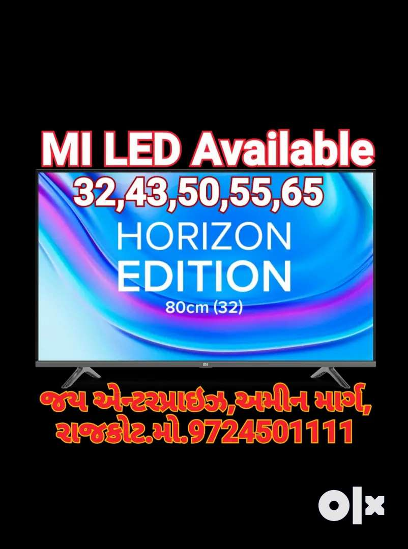 Mi led all model available 0