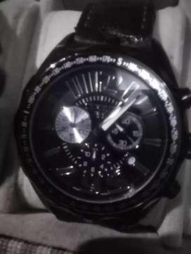 Jam tangan CERRUTI Oricinal mesin Swiss