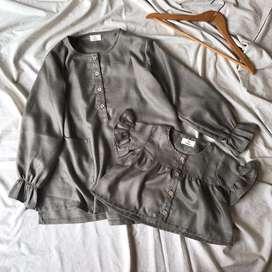 dibutuhkan tukang potong baju wanita
