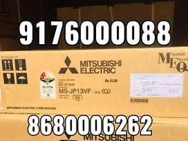 MITSUBISHI 1 TON (MUJP13VF) SPLIT AC WITH 5 YEARS WARRANTY
