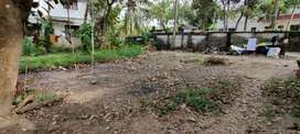 Main Road Side 10 cent plot for sale