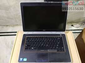 Dell Latitude 6420 - Ram 4GB Storage 320 - i5