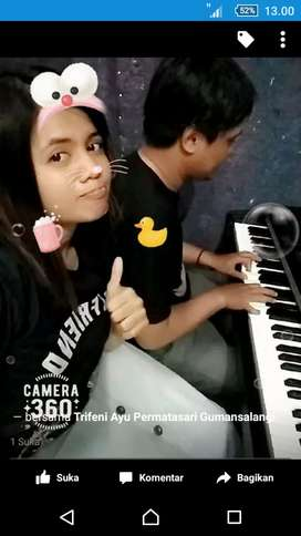 Melody music course