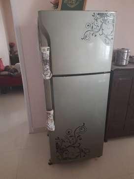 Samsung refrigerater