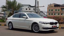 BMW G30 530i Luxury Line NIK 2018 Km 5Rb Gress Like New