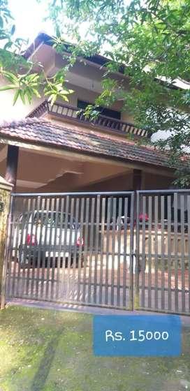 3 bhk house near kotooli civil road