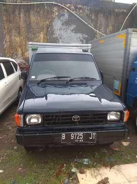 Jual Mobil Kijang kijang Box 5K th1995