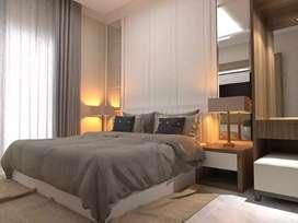 Desain Interior Dan Furniture Untuk Town house
