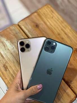 Iphone 11 pro max 256gb fullset original