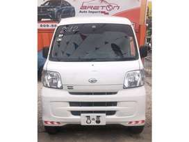 Rent/ Taxi HI-Jet 7 Seater Full AC Sound system