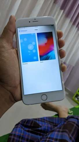 Iphone 6 plus 128 gga minus dikit