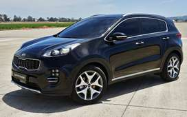 Get Kia Sportage 2020 on easy installment 6% Markup only from MGi.pvt