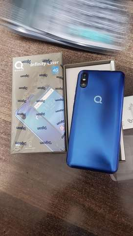 Q touch mobiles hole sale rate cotton pack