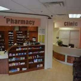 Pharmacy with clinic for sale