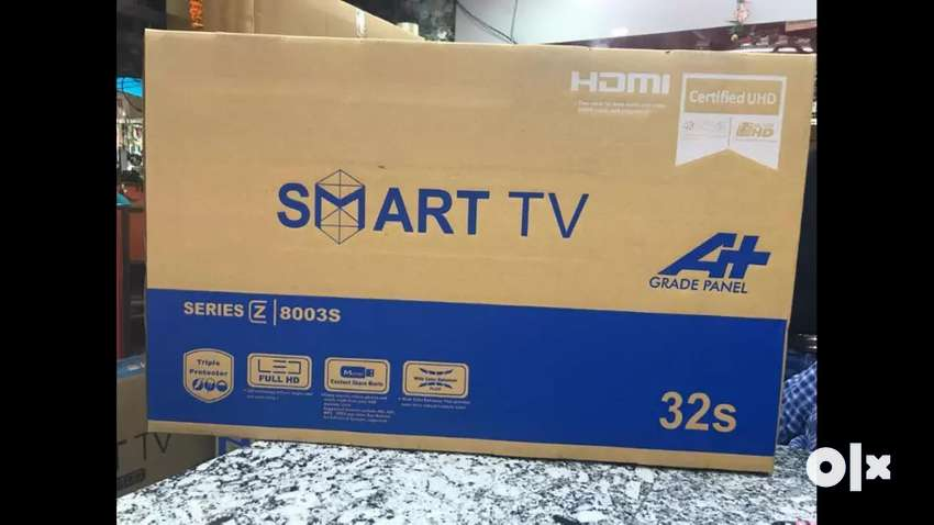 Samsung Panel inside and sony panel32LED TV HD With 2 year warr 0
