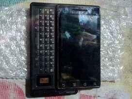 Motorola. only wifi.