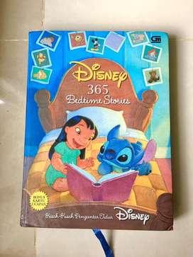 Buku Kumpulan Cerita Disney Anak Kartun Bahasa Indonesia