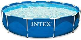 INTEX PLAY POOL FOR KIDS AND FAMILY BIG SIZE