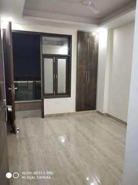 1 BHK apartment for rent in Saket