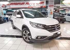 Honda CRV 2.4 Prestige 2013 Istimewa