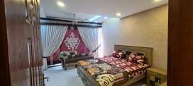 Furnished flats bahria Lahore/Guest House|| per day