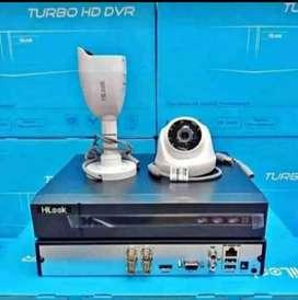 Paketan Online Kamera Hilook full HD plus Pasang di Cipanas