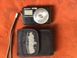 Sony cyber shot DSC S980 - 12.1 MP