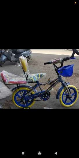 New cycle Available for kids