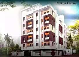 Kummari palem Apartments