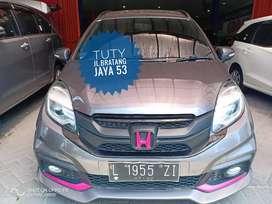 MOBILIO RS Automatic th 2015 bisa Kredit info Hub Tuty