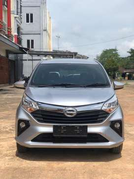 DAIHATSU SIGRA NEW MODEL R MT FACELIFT 2019