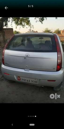 Tata Indica Vista 2011 Diesel 75000 Km Driven no problem