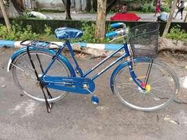 New looks ladies bicycle