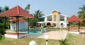 3000sqr.fit farmhouse with luxury amenities in Lonavala